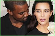 Kardashian-and-West