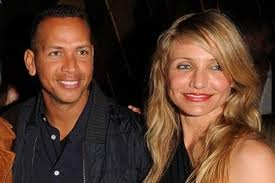 arod_and_cameron_diaz