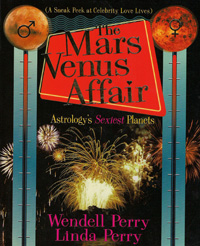 marsvenus book